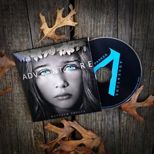 Image of Adventure CD