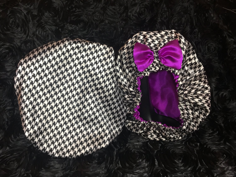 Image of Klassic Kollection magenta purple/bw