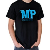 Image of MP Tee - Design A