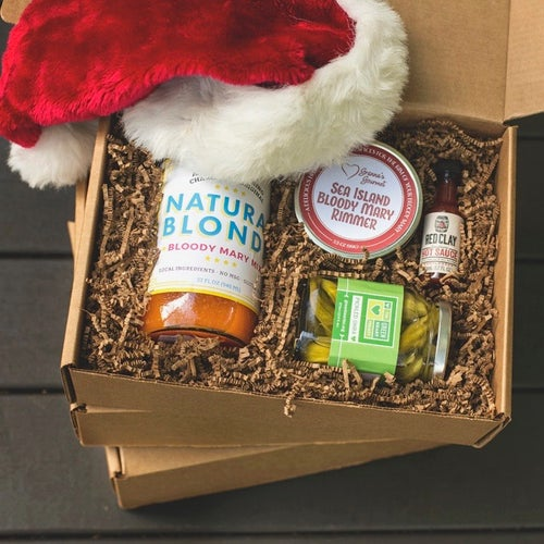 """Image of """"Be Mary"""" Gift Box"""