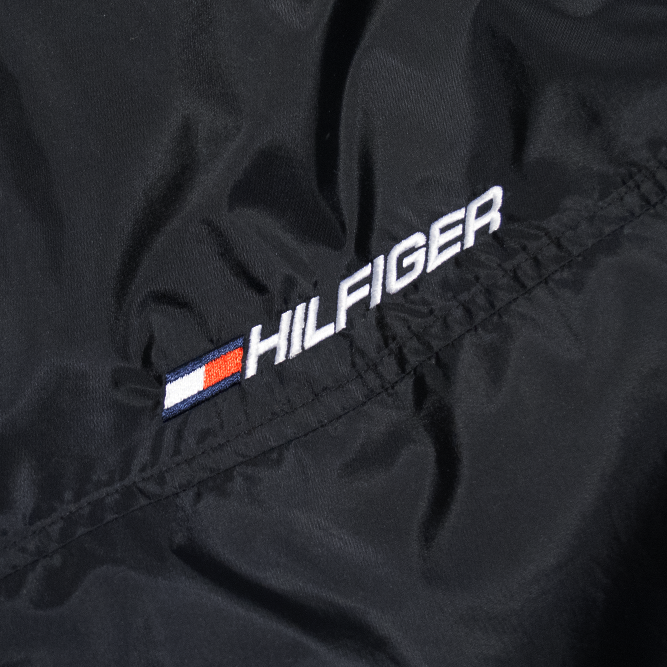 Image of Tommy Hilfiger Athletic Vintage Nylon Tracksuit