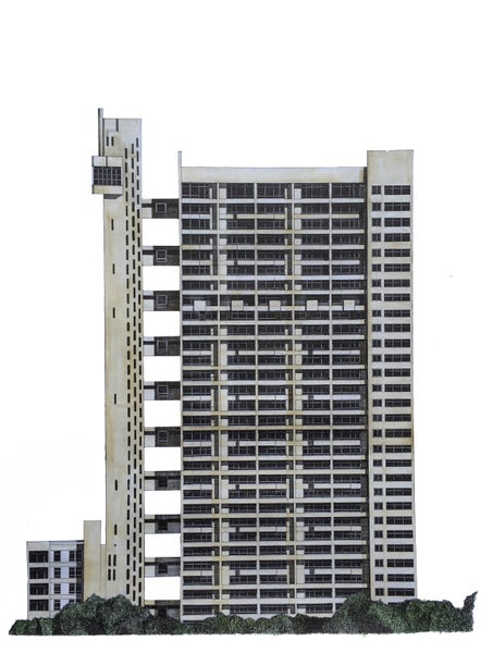 Image of Trellick Tower
