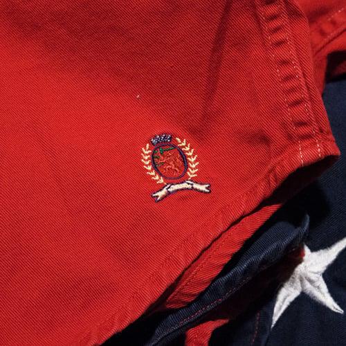 Image of Tommy Hilfiger Vintage Star&Stripes Shirt