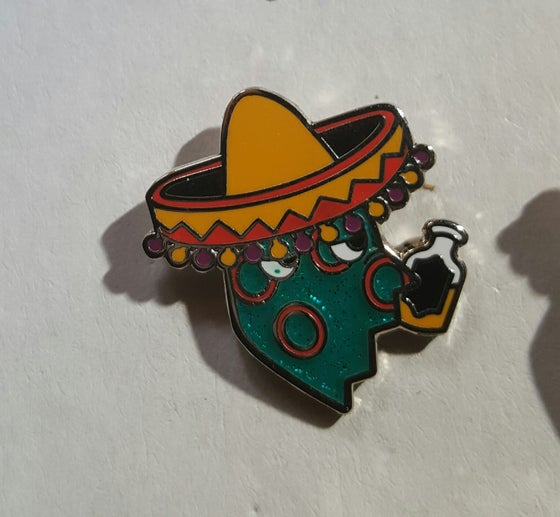 Image of Tequila MexiGhost LE100