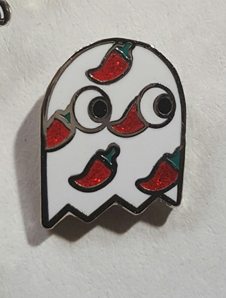 Image of Chili Pepper MexiGhost Collab with Matt Pryor LE100