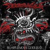 Image of ESCATOLOGY - Blasphemous Godhead