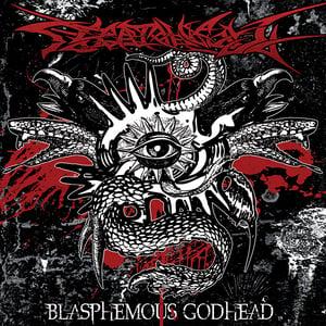 Image of ESCATOLOGY - Blasphemous Godhead