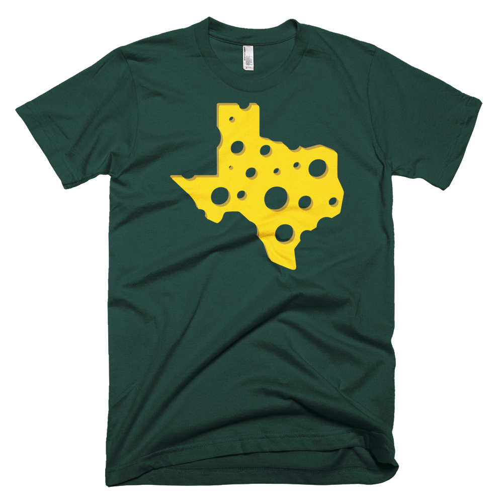 Image of Texas Cheese T