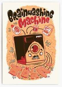 Image of Brainwashing Machine