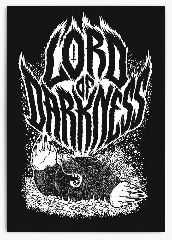Image of Lord of Darkness