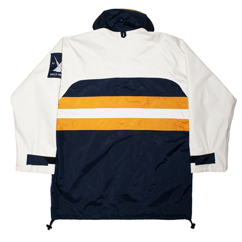 Image of Helly Hansen Twins Sail 90s Sailing Jacket L