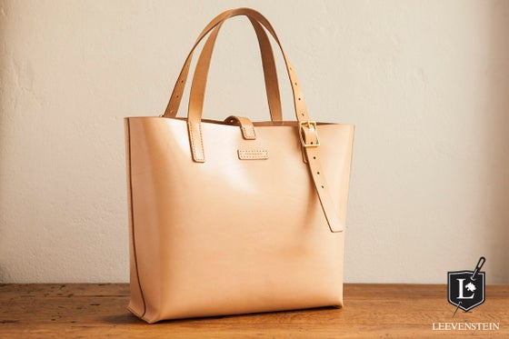 Image of Leevenstein Shopper *Women's collection*