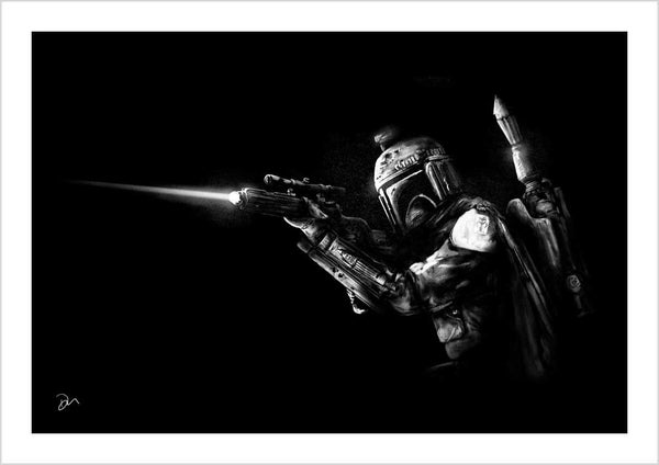Image of 1st Edition Boba Fett