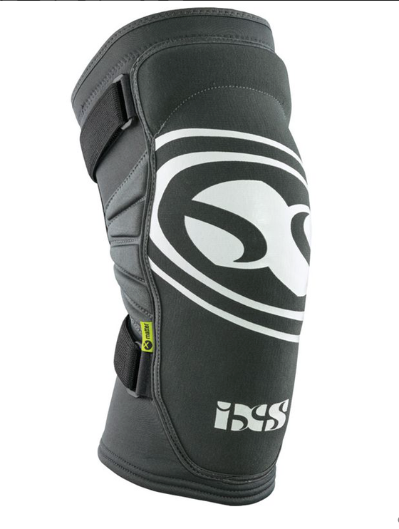 Image of IXS Carve Evo Knee Pad- adult and kids
