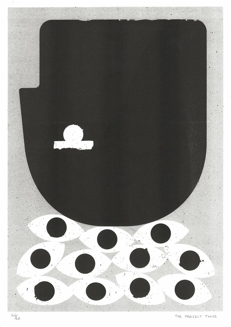 Image of Risograph Print 2
