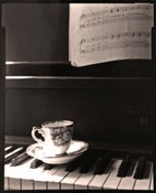 Image of Piano Lesson