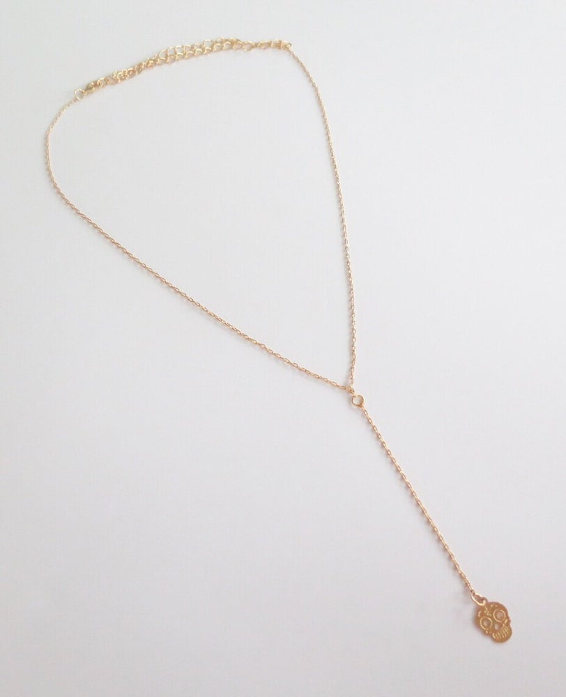Image of Plunge Necklace