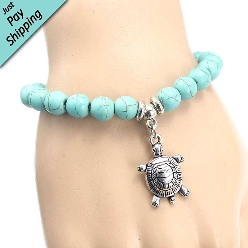 Image of Turtle - Bracelet