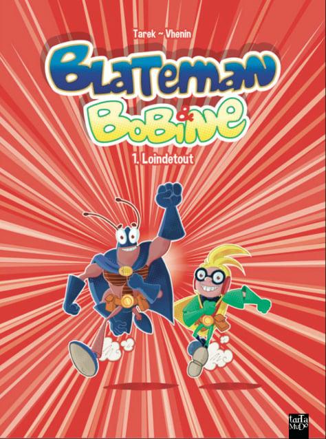 Image of Blateman et Bobine #1