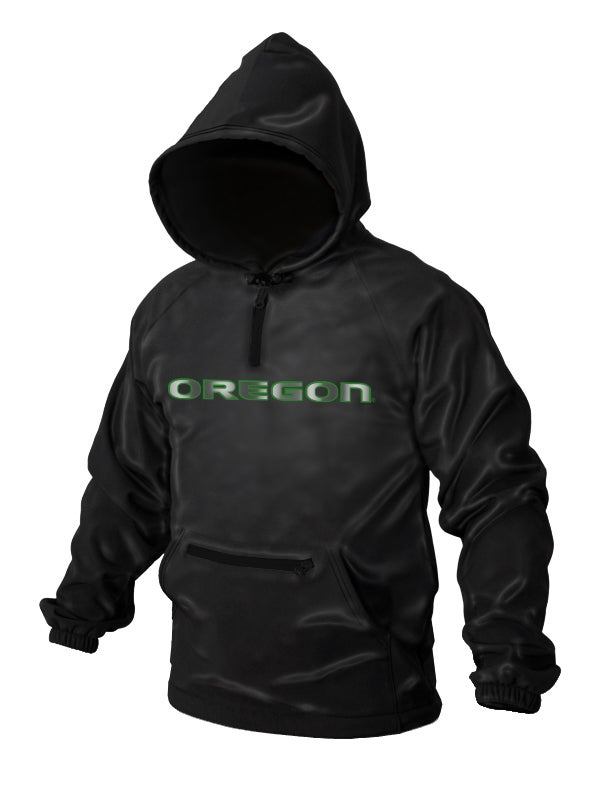 Image of Oregon Green Foil