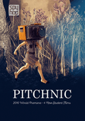 Image of 2016 PitchNic DVD