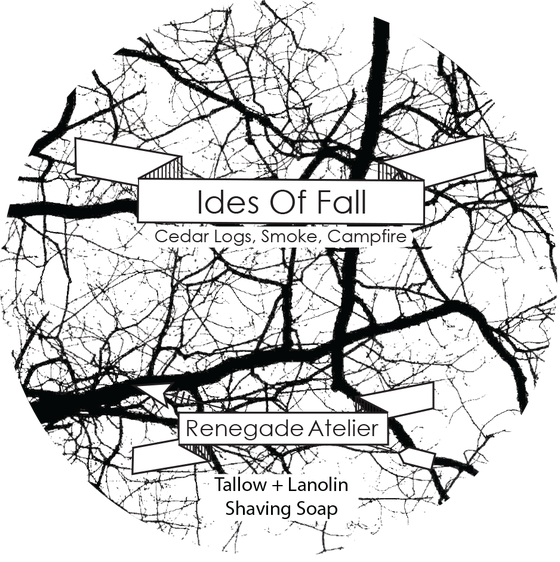 Image of Ides of Fall - Limited Shave Soap