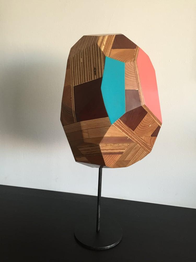 Image of Blockhead
