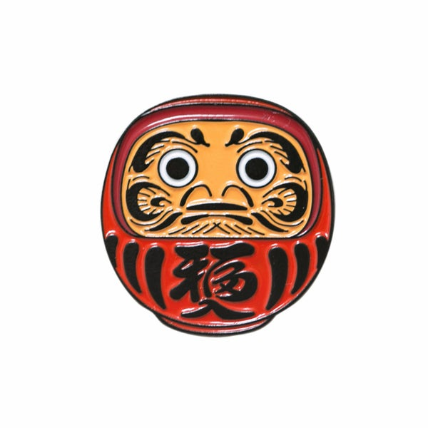 Image of Daruma Doll