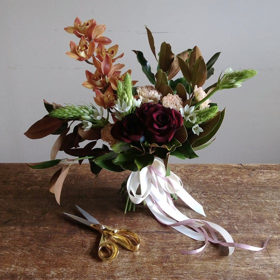 Image of Bouquet Standard