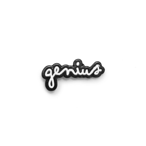 Image of Genius Pin
