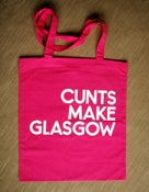 Image of CMG Tote Bag