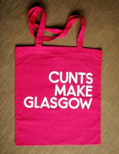 Image of CMG Tote Bag