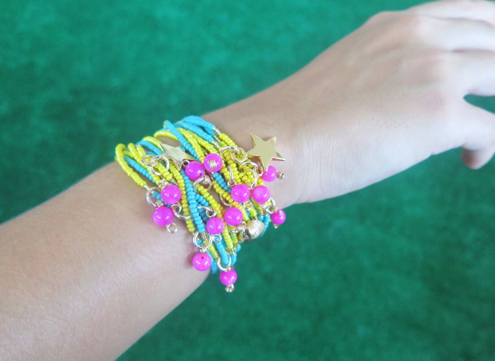 Image of Carnival Bracelets