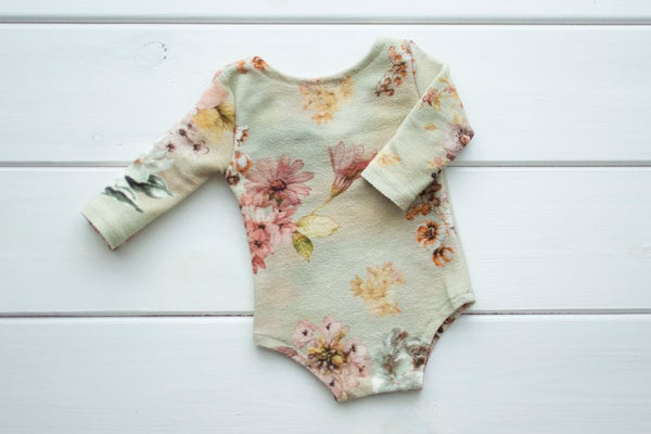 Image of Lydia ROMPER / three sizes / three fabrics
