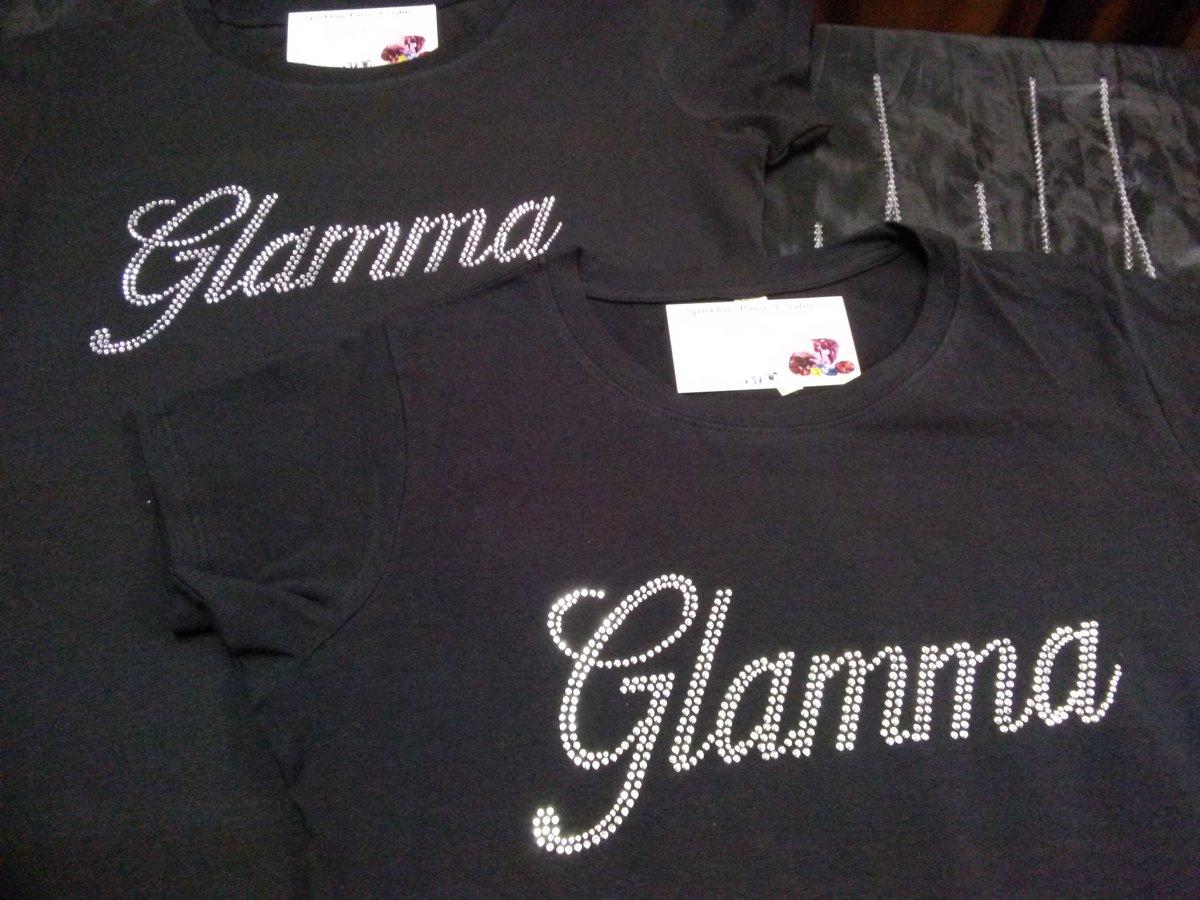 "Image of ""Sparkling"" Glamma"