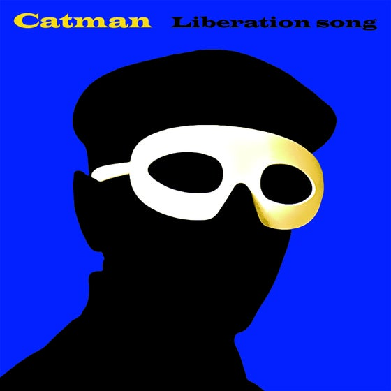 Image of Catman - Liberation Song