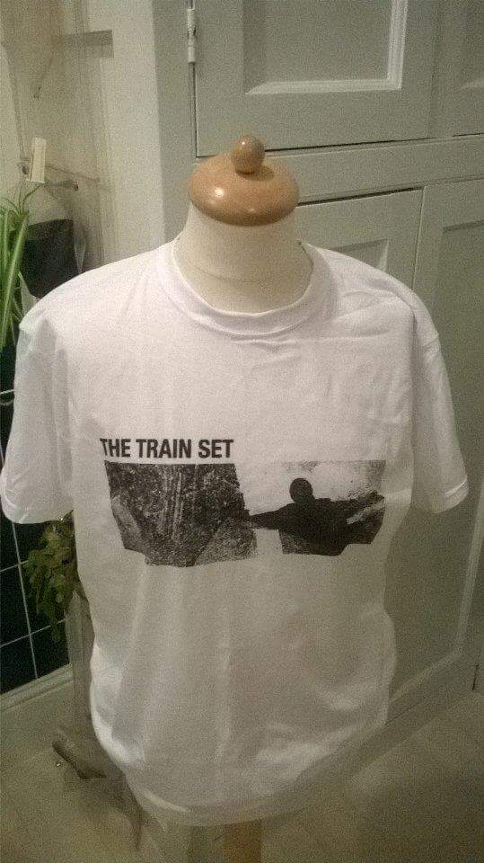 Image of Train Set T shirt