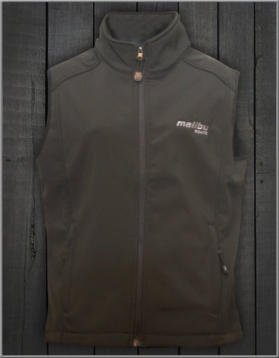 Image of Women's Soft Shell Vest