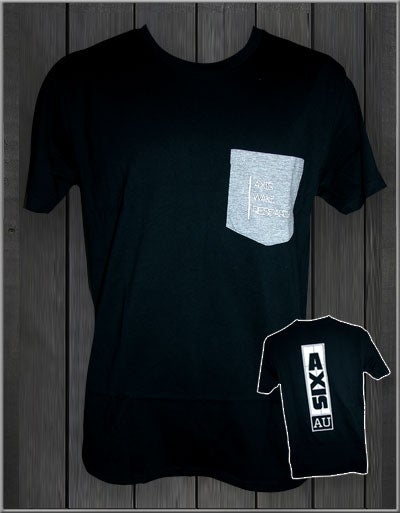 Image of Axis T-Shirt - Black