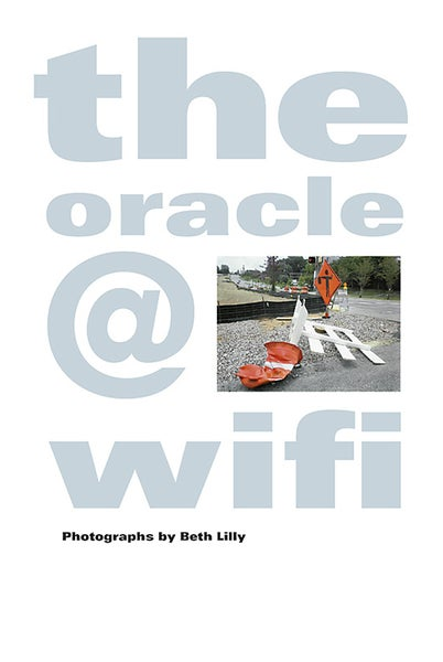 Image of The Oracle @ Wifi book