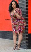 Image of Maven Plus Dress