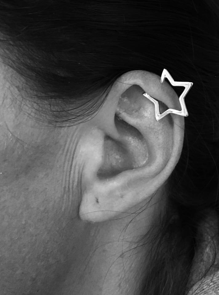 Image of Ear cuffs