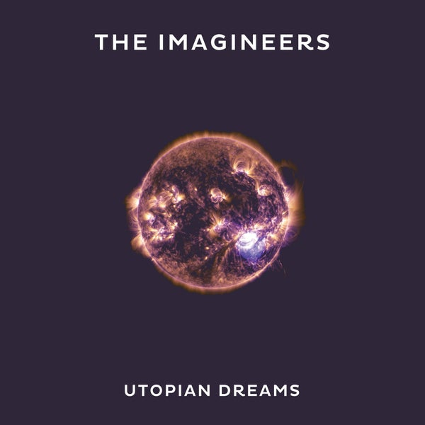 Image of UTOPIAN DREAMS | Album | CD