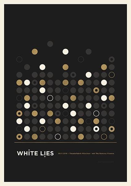Image of White Lies München