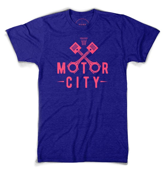 Image of MOTOR CITY