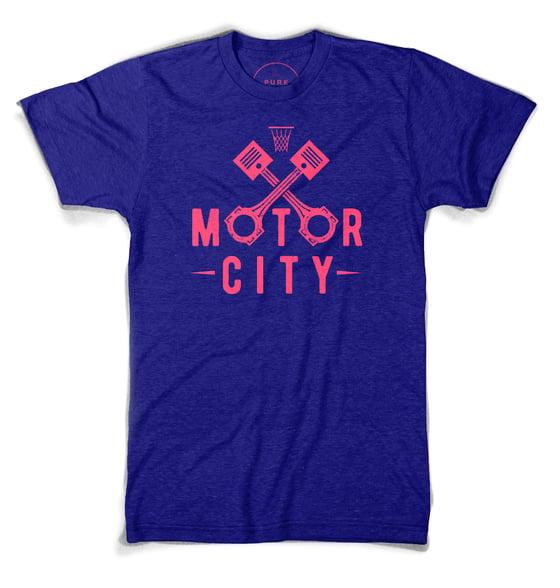 Image of MOTOR CITY