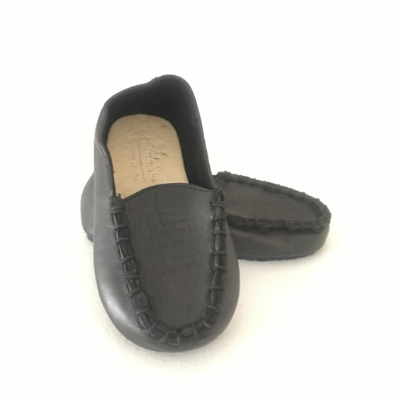 Image of Knox Loafer -Black