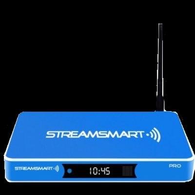 StreamSmart PRO