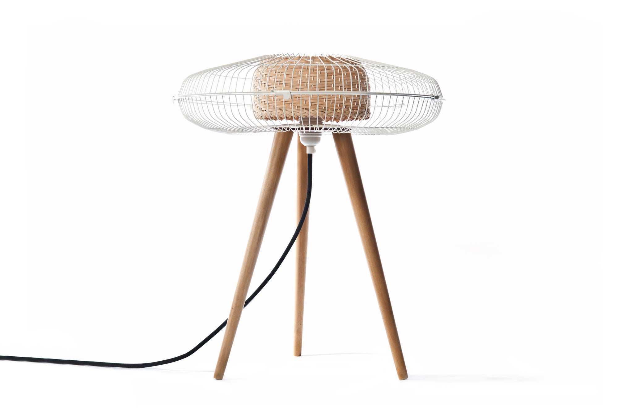 Image of FAN table lamp~