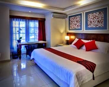 Image of Bali Garden Beach Resort